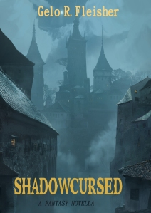 An Interview with Gelo Fleisher, author of Shadowcursed