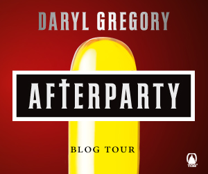 Afterparty blog tour